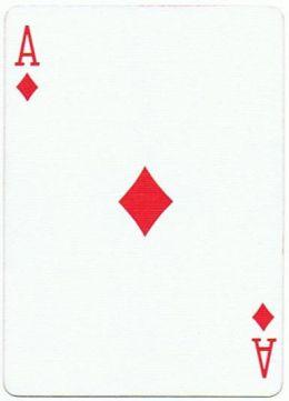 ace diamonds