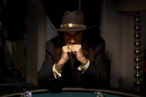 "Chris ""Jesus"" Ferguson has created one of poker's most recognizable table images."