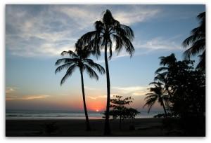 tropical poker destinations